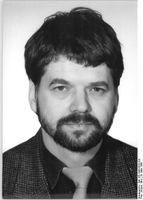Hans-Jürgen Misselwitz (1990), Archivbild