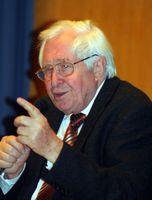 Bernhard Vogel, 2009