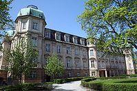 Bundesfinanzhof in München. Bild: Oliver Raupach / de.wikipedia.org
