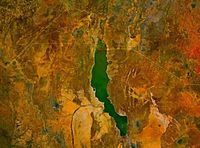 Turkana-See