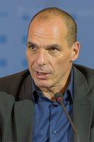 Yanis Varoufakis (2015)