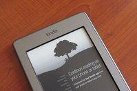 Kindle E-Reader: Pornografie offiziell verboten. Bild: flickr.com/mobilyazilar