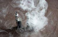E-Zigarette (Symbolbild)