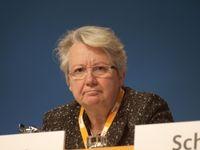Annette Schavan (2011)