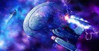 Raumschiff: Forscher erweitern Relativitätstheorie. Bild: flickr.com/skookums1