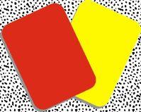 Rot Gelb (Symbolbild)