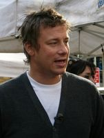 Jamie Oliver in New York (2008)