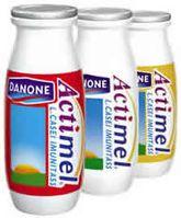 Imagewerte der Danone-Marke Actimel um mehr als 50 Prozent eingebrochen