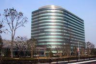 Hauptsitz der Toyota Motor Corporation in Toyota, Japan