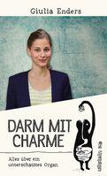 "Cover ""Darm mit Charme"" von  Giulia Enders"