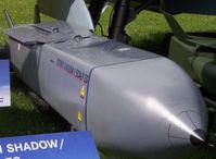 Storm Shadow ist ein von Großbritannien und Frankreich entwickelter Marschflugkörper. Hersteller ist das europäische MBDA-Konsortium. In Frankreich wurde er unter dem Namen SCALP in den Dienst gestellt.