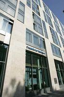 Hauptfiliale: Frankfurter Volksbank