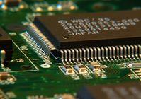 PC-Chip: Nachfolge für Silizium-Technologie gesucht. Bild: flickr.com/jpockele