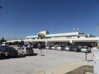 Flughafen Konya