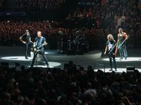 Metallica in London (2017)