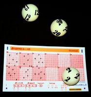 Lotto (Symbolbild)