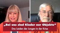 """Bild: SS Video: """"""""Bei uns sind Kinder nur Objekte"""" - Punkt.PRERADOVIC mit Prof. Dr. Gerald Hüther"""" (lbry://@Punkt.PRERADOVIC#f/Huether#8) / Eigenes Werk"""
