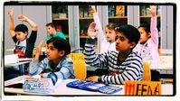 In Deutschland gibt es wieder mehr jüngere Kinder: Die meisten davon sind Ausländer (Symbolbild)