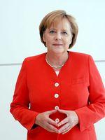 Angela Merkel (2010) Bild: Armin Linnartz / de.wikipedia.org