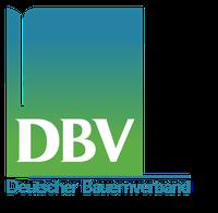 Deutsche Bauernverband (DBV)  Logo
