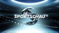 """WESTDEUTSCHER RUNDFUNK KÖLNSportschauSportschau - Logo Bild: """"obs/ARD Das Erste"""""""