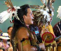 Erste Einwanderer: Amerikas Indianer haben nur wenige Urahnen