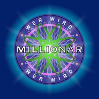 Wer wird Millionär Logo