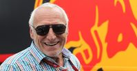 Dietrich Mateschitz ist Miteigentümer der Red Bull GmbH