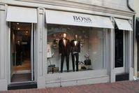 Hugo Boss Bild:  Elvert Barnes, on Flickr CC BY-SA 2.0