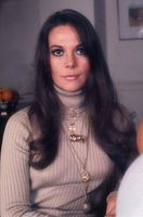 Natalie Wood (1973) Bild: Allan warren / wikipedia.org