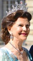 Königin Silvia von Schweden (2013), Archivbild