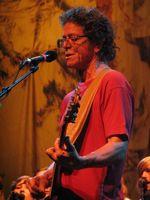 Lou Reed in Malaga, 2008