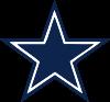 Logo der Dallas Cowboys