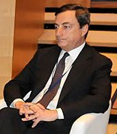 Mario Draghi (2009)