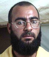 Abu Bakr al-Baghdadi, 2004