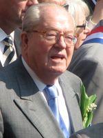 Jean-Marie Le Pen (2007)