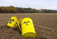 Protestaktionen gegen die Endlagerung und Atommülltransporte im Wendland