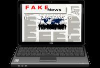 Fake News: Dem ist wohl nur schwer beizukommen. Bild: pixel2013, picabay.com