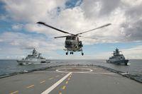 Bild: Marine