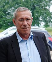 Roland Claus 2012