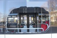 Bus Bensberg 18122019 Seitenansicht Bild: Polizei