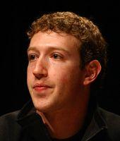 Mark Zuckerberg / Bild: Jason McElweenie, de.wikipedia.org