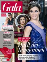 "GALA 16/2018, EVT 12.04.2018. Bild: ""obs/Gruner+Jahr, Gala"""
