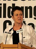 Sabine Zimmermann, 2009