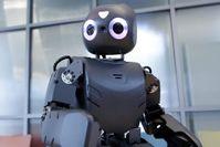 Lernwilliger Roboter: soll dadurch Kindern helfen. Bild: gatech.edu