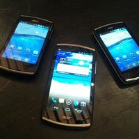 Smartphone: Apps als Kostenfalle. Bild: flickr/Vernon Chan