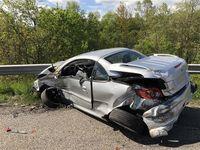 Pkw Unfall Bild: Polizei