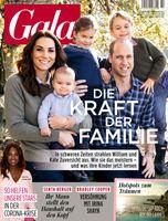 """GALA Cover 14/2020 (EVT: 26. März 2020)  Bild: """"obs/Gruner+Jahr, Gala"""""""
