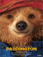 "Kinoposter von  ""Paddington"""