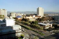 Downtown San José